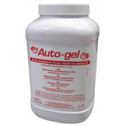 B/4,5L GEL MICROBILLE AUTOGEL