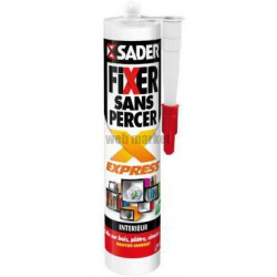 CART 310ML FIXER SS PERCER