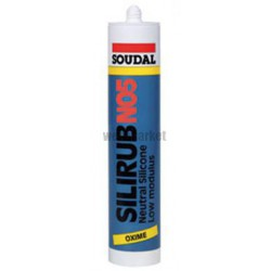 C/300ML MASTIC GRIS SILIRU NO5