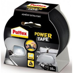 RL DUCK POWER NOIR 10M X 50M