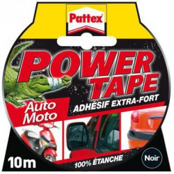 POWER TAPE CHRYSTAL 10MX50MM
