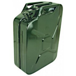 JERRYCAN TOLE ARMEE 20L 21060