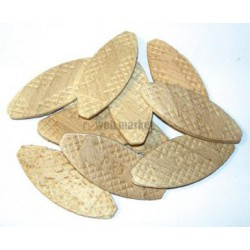 BLISTER 50 BISCUITS N 10 63010