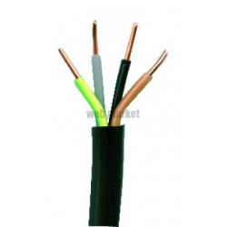 ML CABLE U1000R2V 4G1,5 T-500M
