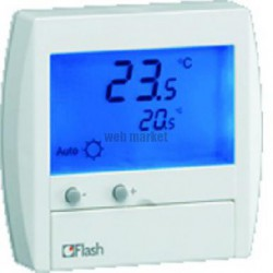 THERMOSTAT DIGIT. ENC. 25120