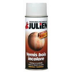 B400ML VERNIS BOIS INC.BRILLAN