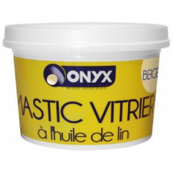 POT 0K5 MASTIC VITRIER BEIGE
