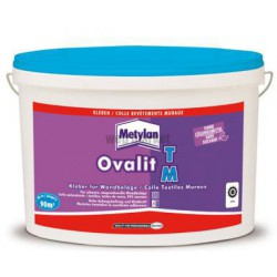 18KG COLLE OVALIT M