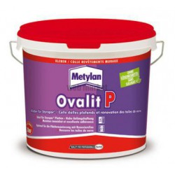 7KG COLLE OVALIT P