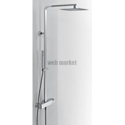 COLONNE THERM CARREE 250 ECHO43797