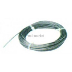 RLX 25ML CABLE INOX D 3MM CA25