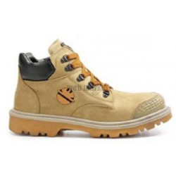 CHAUSSURE DIGGER HTE 39 MIEL