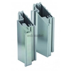 MONTANT OUT GHE H2040MM