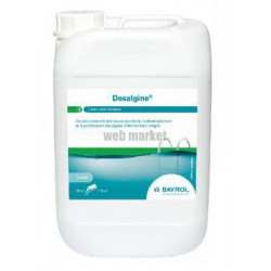 BAYROL DESALGINE ANTI ALGUE 3L