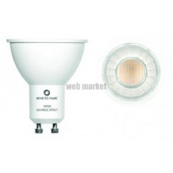 GU10 LED HOOK 6W 3000K