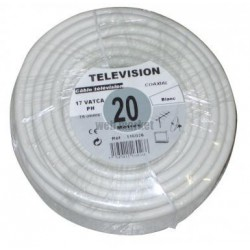 RL 20ML CABLE TV 17VATCA