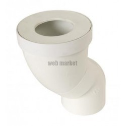 PIPE WC ORIENTABLE M.100 PWOR