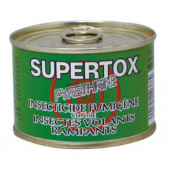 37.5G INSECTICIDE FUMIGENE SUP