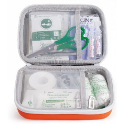 TROUSSE SECOURS SAVEBOX MINI 5