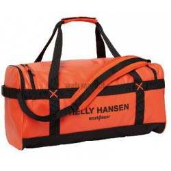 SAC HH DUFFEL BAG 50L ORANGE