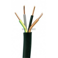 ML CABLE U1000 R2V 4G2,5 T-500