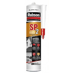 C/300ML MASTIC RUBSON SP2 BLC